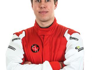 F3 Racer Ben Hurst Joins Go Motorsport Management