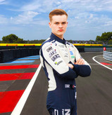 Mikkel Grundtvig joins Go Motorsport Management