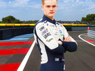 Mikkel Grundtvig joins Go Motorsport Management
