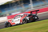 Stanley's title challenge takes heavy blow at Silverstone