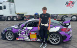 Aidan Kenny to make debut in the WRL Championship