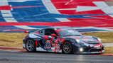 Solid result for Aidan Yoder at COTA
