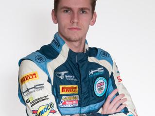 Go Motorsport Management driver Stuart Middleton scoops prize drive in Rolex 24 Hour at Daytona afte