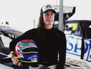 Abbie Eaton to make rallycross debut