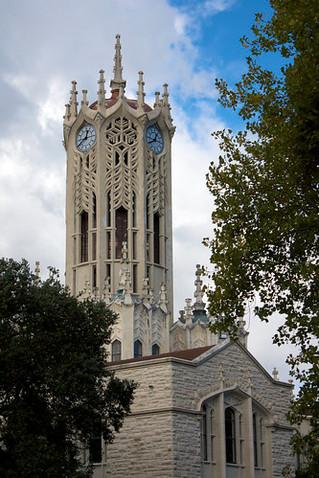 THE大学インパクトランキングでオークランド大学が2年連続の1位獲得!