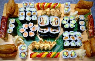 ニュージーランドで日本食