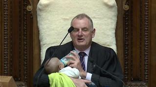 ニュージーランドの出産と子育て事情