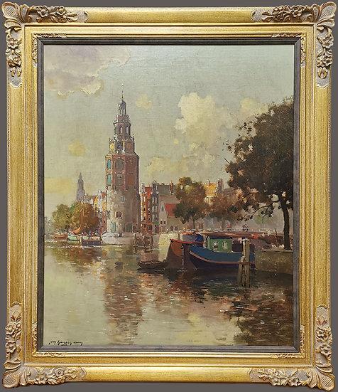 Jan Simon Knikker