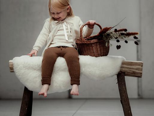 Schapenvacht Baby | Woolskins