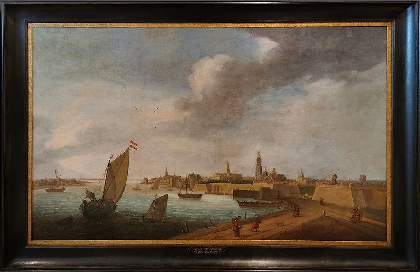 Lucas van Uden & Frans Francken II