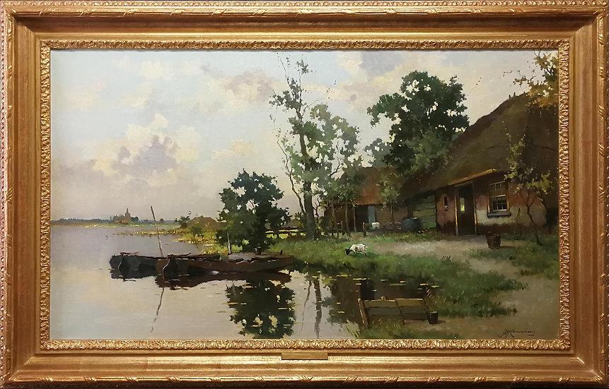 Johan Hendrik Kaemmerer
