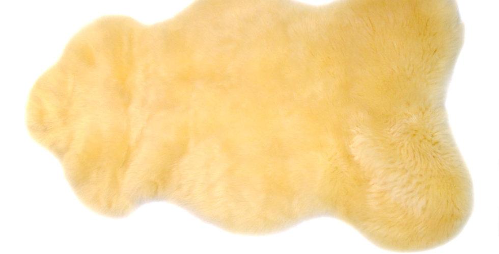 Eco Baby-Care Lamsvacht Relugan XL | 6 cm vachtlengte