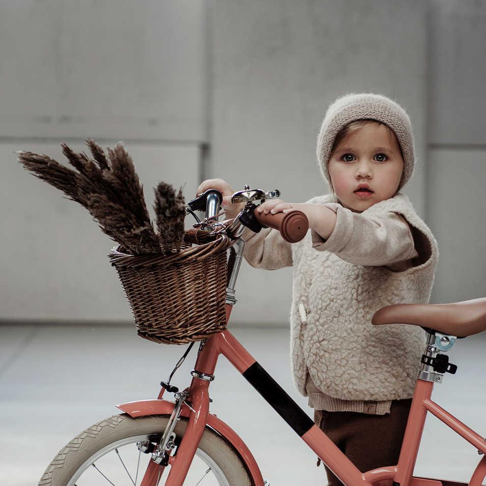 Wollen Babykleding Woolskins