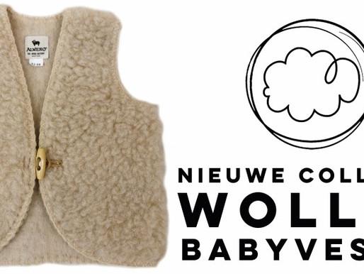 Duurzame Wollen Babykleding | Woolskins | Amsterdam