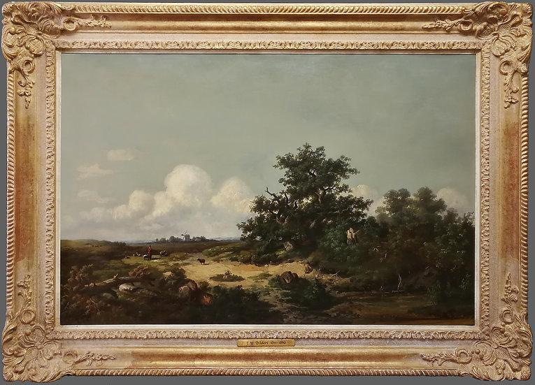 Johannes Wernardus Bilders