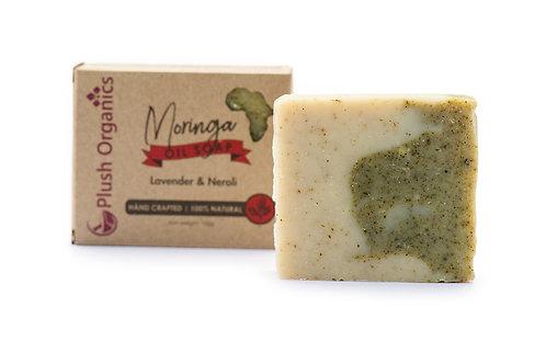 Lavendar & Neroli Bar Soap
