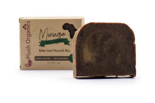 Nourishing Bitterleaf Bar Soap
