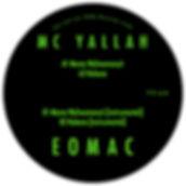 PHNTM011 - MC Yallah & Eomac - Mama Wali