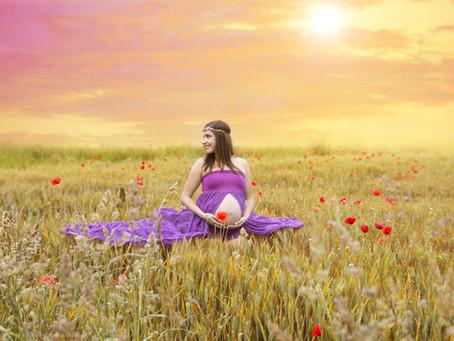 Träume in der Schwangerschaft. Die Bedeutung der Schwangerschaft für die Frau.