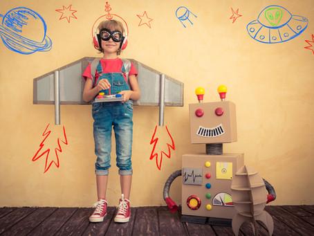 Mag.a Hofer beantwortet Fragen zur Psychotherapie von Kindern