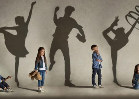 Wenn die Angst zu groß wird. Welche Anzeichen kann ich als Mutter/Vater beachten?