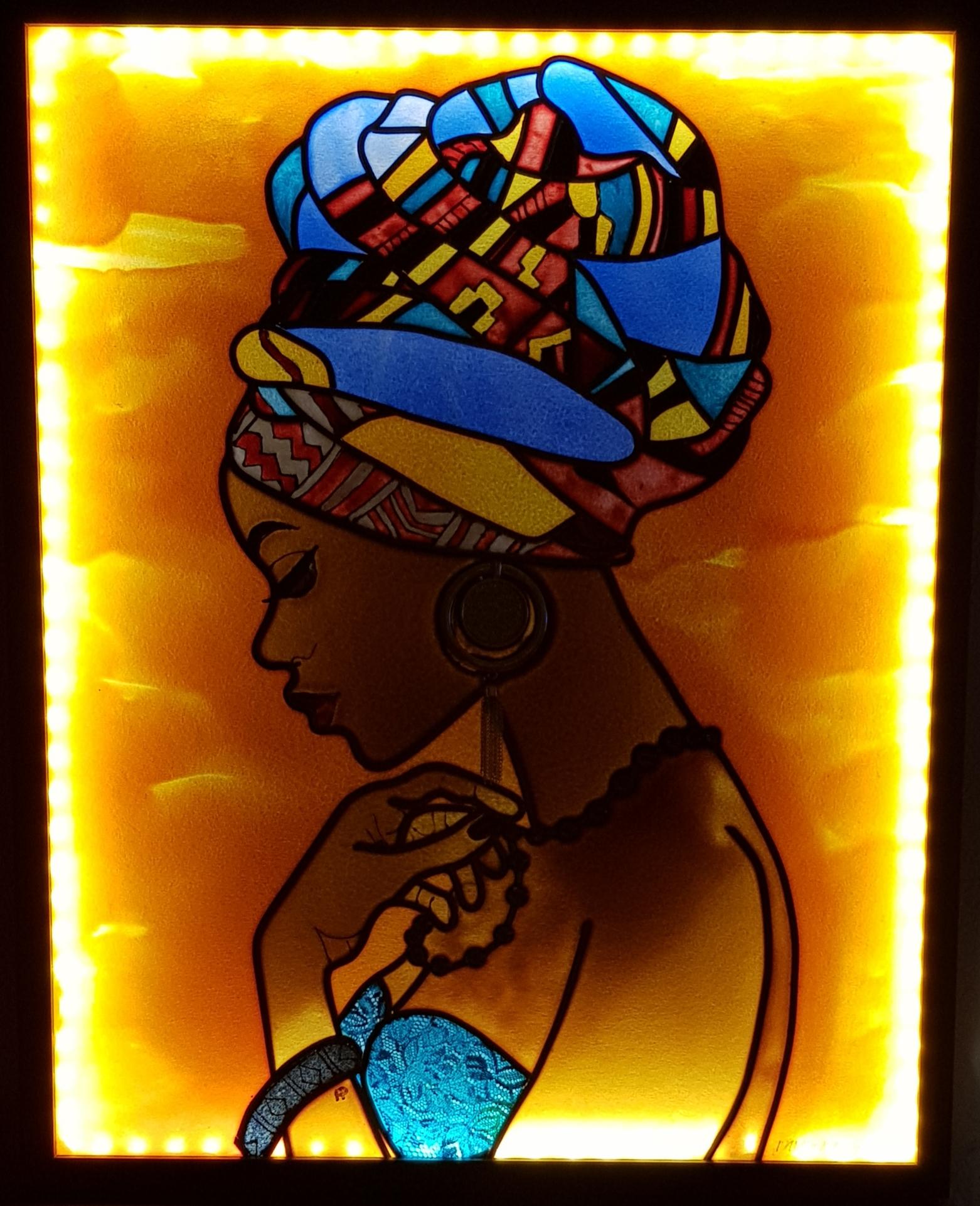 beauté_Africaine