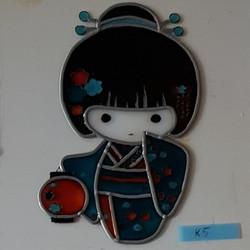 kokeshi k5
