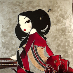 Mademoiselle Hokkaido