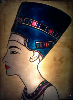 Néfertiti_buste