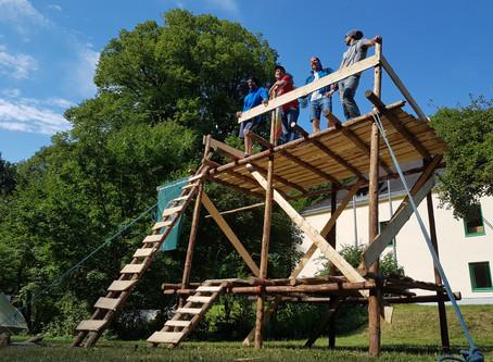 La Tour d'Ilsée