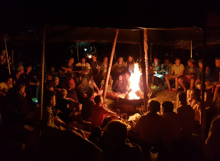 Party like Kirchberg!!! Wohooo