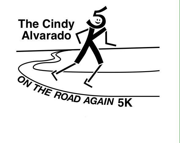 Support The Cindy Alvarado On the Road Again 5K!