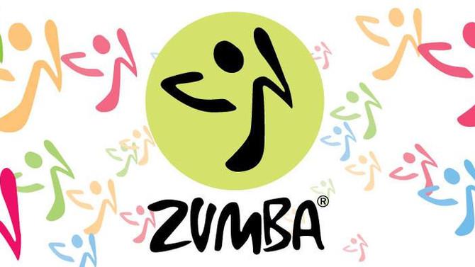 Zumba Open House!