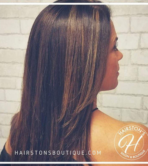 Hairstons