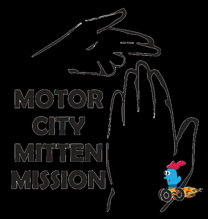 Image result for motor city mitten mission