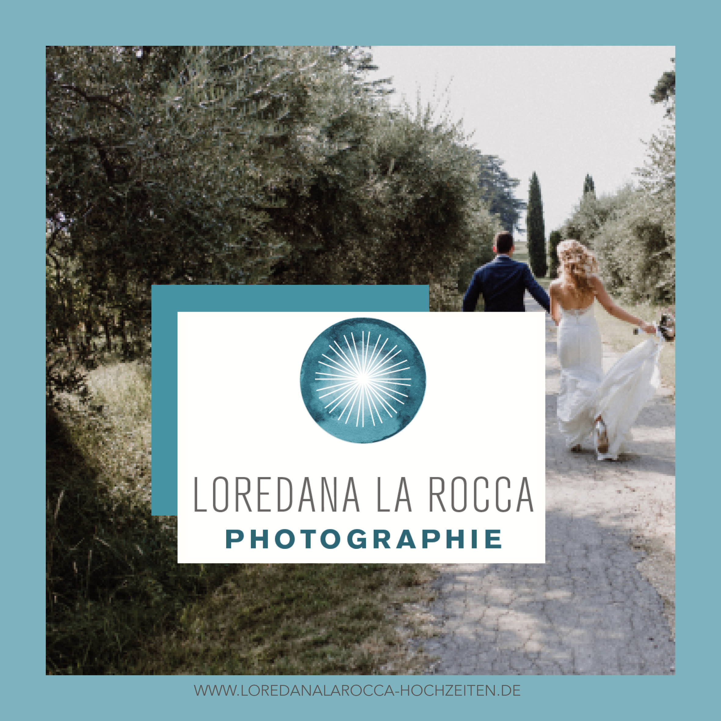 Weddings Loredana La Rocca
