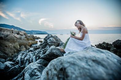 Sicilianische Braut. Sicilia,Sizilien wedding