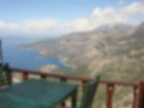 Yediburunlar amazing view Dragon Pirate Boat Trip Ölü Deniz Turkey