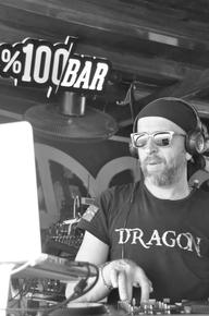 DJ Bilgin Turel