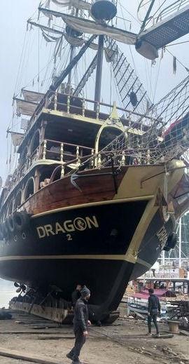 Dragon Boat 2021