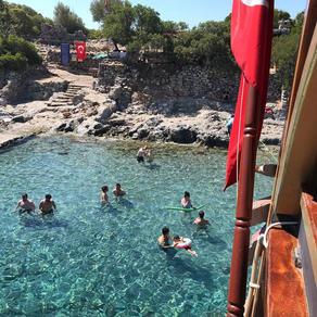 Saint Nicolas Island