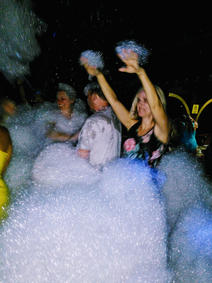 Foam Fun