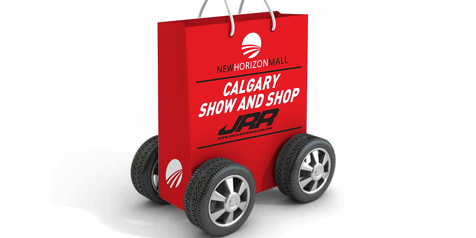 Calgary Show and Shop