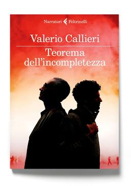 """dal 12 gennaio in libreria """"Teorema dell'incompletezza"""" di Valerio Callieri (Feltrinelli)"""
