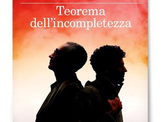 Valerio Callieri vince il premio della giuria tecnica al Premio Letterario Massarosa