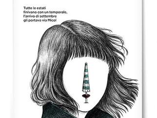 è in libreria Molto mossi gli altri mari di Francesco Longo (Bollati&Boringhieri)