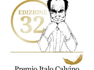 Davide Orecchio e Peppe Fiore in giuria per la XXXII edizione del Premio Calvino