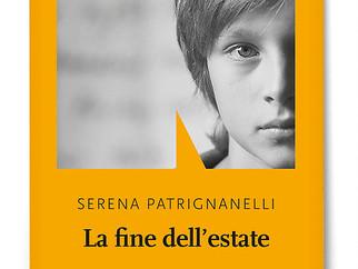 La fine dell'estate, l'esordio letterario di Serena Patrignanelli (NN Editore)