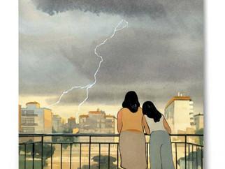La parte migliore (Einaudi) di Christian Raimo è in libreria dall'11 settembre