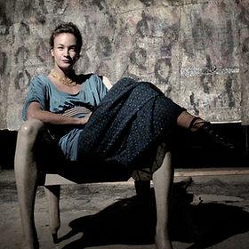 Francesca Marciano. Foto © Barbara Ledda